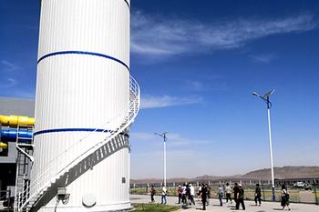 中国联通/移动数据中心项目 2000KW/10500V